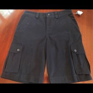 Classic Ralph Lauren NWT Boys Cargo Shorts